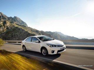 一汽丰田2015年将发3款新车 小排量SUV等