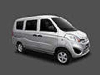 福田伽途明年推两款新车 竞争五菱家族