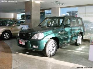 宜昌特拉卡最高让利0.2万元 少量现车