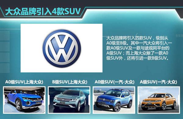 本,其定位于中型suv并将推出5座/7座版本,与丰田汉兰达竞争.高清图片