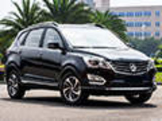 宝骏全新紧凑SUV下月发布 竞争哈弗H6-图