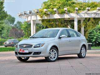莲花L5现车销售1.8L部分车型优惠0.81万