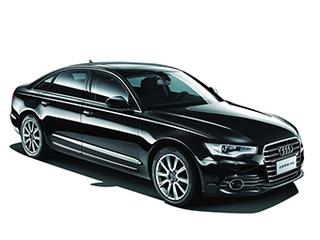 奥迪新款A6L搭载小排量发动机 售价下调