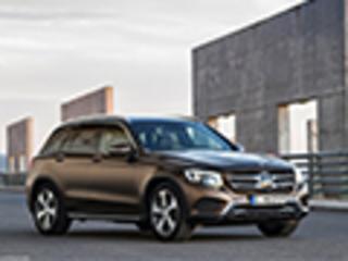 奔驰中型SUV年底国产上市 搭1.6T发动机