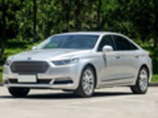 福特新旗舰车搭1.5T 百公里油耗仅7.1升