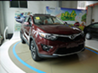 东南与意大利设计公司联手 研发小型SUV