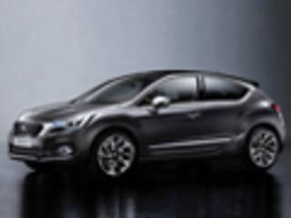 DS将推全新紧凑级轿车 与标致408同平台