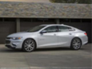 雪佛兰下月发布2款车 全新旗舰车将首发