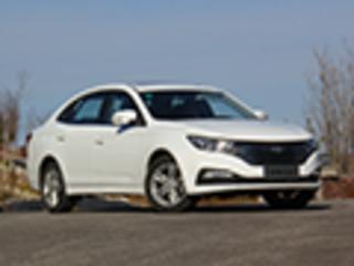 一汽奔腾B30正式上市 售6.98-9.28万元