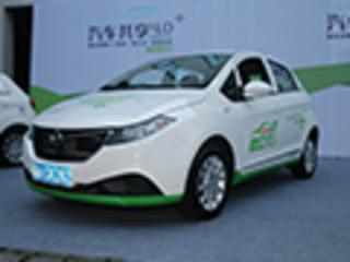 康迪全新电动车年底上市 续航里程150km