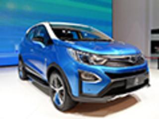 比亚迪新车规划曝光 将推4款电动车型-图