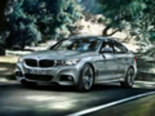宝马进口新款3系GT售价降4.7万 配置增加