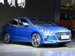 北京现代将推全新A级轿车 竞争大众捷达