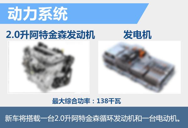"""福特7座MPV将在华国产 加速抢夺""""二胎""""市场(图3)"""