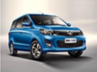 福汽启腾首款SUV-定名X7 有望年内上市