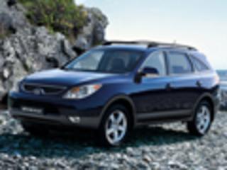 现代在华将推新大型SUV 竞争兰德酷路泽