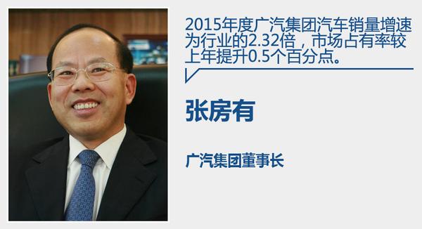 广汽集团去年净利润大增30%背后 谁贡献最大(图5)