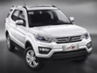 长安大SUV-11日公布预售价 采用7座布局