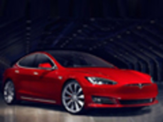 特斯拉新Model S将19日首发 采用LED大灯