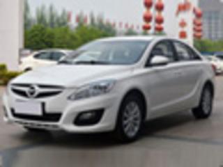 海马郑州规划多款新车 年内冲击15万销量