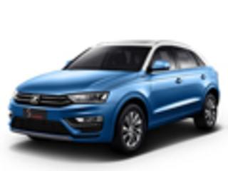 """众泰版Q3""""旗舰""""车将上市 预计11万起售"""