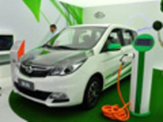 长安汽车将推MPV/新能源等 4款七座车型