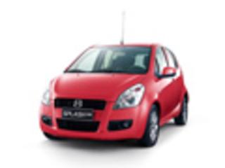 铃木国产新款微型轿车 搭1.2增压发动机