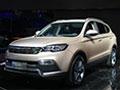 猎豹汽车-年内将推四款SUV