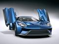福特将推出四款全新性能车