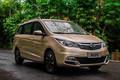 长安欧尚MPV推6座版车型 售价6....