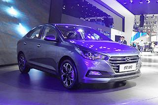 北京现代8月销量再增长 3款新车将上市