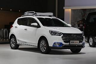 江淮两款小型SUV全面蜕变 将于9月20日上市