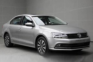 增1.2T车型 新款速腾上市-售13.18万起