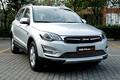 大迈X5新增2款入门版车型 售价6....