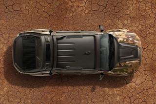 雪佛兰军用燃料电池车 专供美国陆军使用