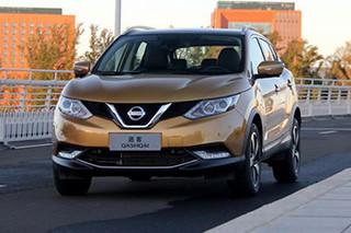 东风日产前9月销量增11.4% SUV表现抢眼