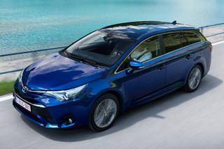 """丰田""""小凯美瑞""""或将停产 新增SUV车型"""