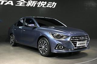 北京现代2017年推6款新车 含2款混动车型