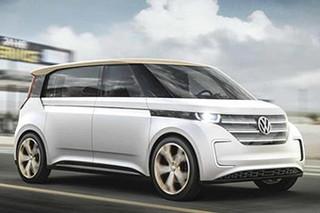 大众集团发布第13个品牌 但它不用来造车