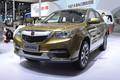 金杯蒂阿兹将于本月底上市 明年推7座车型