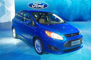 福特在华将推首款混动MPV 预计24万起售
