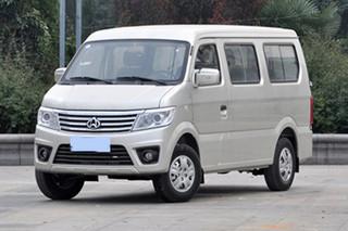 2015款长安之星9优惠促销 购车直降0.9万