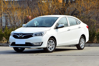 2015款海马M3优惠促销 购车直降0.2万
