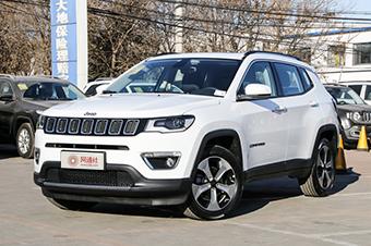 荐200T自动家享版 Jeep指南者购车手册-进口指南者对比评测 进口指高清图片