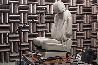 别克GL8舒适性解读 座椅/悬架是关键!