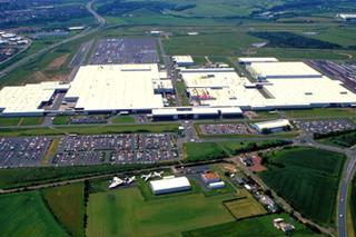 脱欧也不走 日产和丰田将继续英国生产