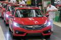 本田增投4.9亿美元 提升加拿大工厂产能