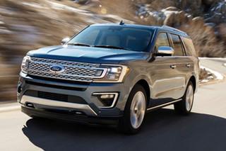福特发布全新大型SUV车型 未来引入国内