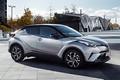 丰田全新小型SUV将国产 2018年6月上市