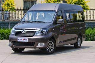 2016款长安睿行M90促销 最高直降1万元